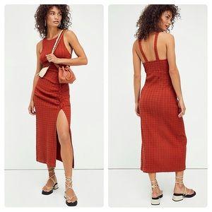 Free People Endless Summer Kokomo Midi Dress